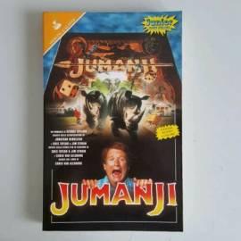 Jumanji - George Spelvin - Sperling Kupfer - Junior Best Seller - 1996