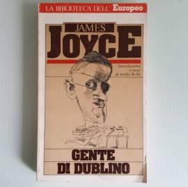 Gente di Dublino - James Joyce - Bur Editore - Copertina Flessibile