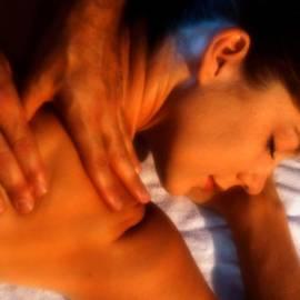 Trattamenti corpo e Massaggi