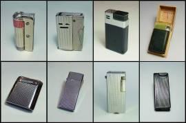 Accendini Vintage da collezione