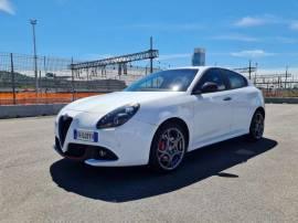 Alfa Romeo Giulietta 2.0 JTDm 175 CV TCT Super Pack sport