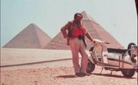 Indiana Jones cerca compagni di avventura