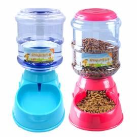 Alimentatore automatico per animali domestici!