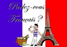TRADUZIONE - LINGUA FRANCESE