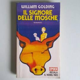 Il Signore Delle Mosche - William Golding - Epoca Editore - Classici letteratura
