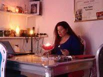 Ritualista cartomante  Lina ( Borriello Raffaela)