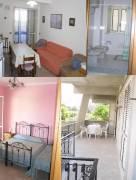 Affittasi Casa  Vacanze Siderno (RC) 7/15/30 gg