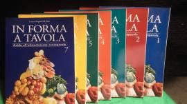 IN FORMA A TAVOLA-guida all'alimentazione consapevole
