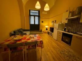 Casa Vacanza Catania centro 6 posti letto
