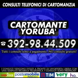 La Vera Cartomanzia E' Solo Quella Con Offerta Libera - Studio di Cartomanzia il Cartomante YORUBA'
