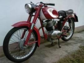 Moto Morini 175 Turismo II° Serie 1957 RESTAURATO