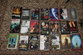 VHS ANNI 90 - 2000 DA COLLEZIONE ENTRA E SCEGLI FILM STRANIERI E ITALIANI