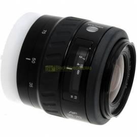 Minolta AF 35/70 mm. f3,5-4,5 obiettivo A-mount per fotocamere Sony e Minolta AF nuovo