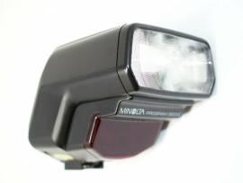 Flash Minolta program 3200i per Minolta Dynax 7000i o 3000i come nuovo