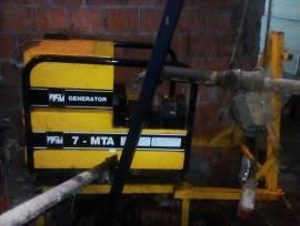 Generatore 380/220