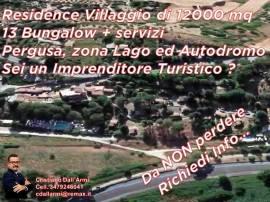 RESIDENCE VILLAGGIO TURISTICO RICETTIVO