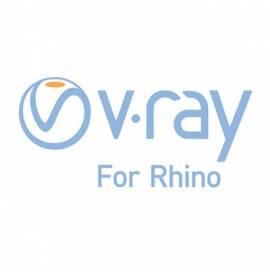 Corso V-ray per Rhinoceros 3D Firenze 350€