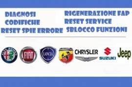 Kit Diagnosi Codifiche Fiat Alfa Romeo Lancia