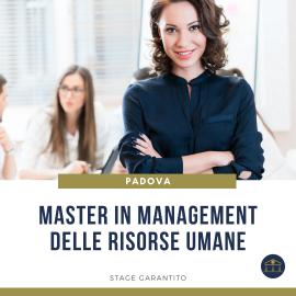 Master in Management delle Risorse Umane con Stage