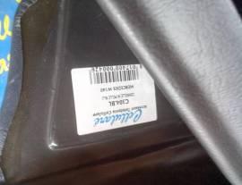 Supporto telefono Mercedes W140