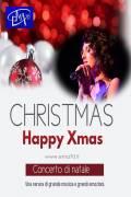 CHRISTMAS HAPPY XMAS