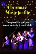 CHRISTMAS MUSIC FOR LIFE
