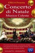 """CONCERTO DI NATALE """" MUSICA CELESTE"""""""
