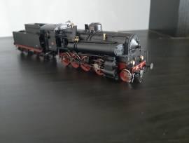 Vendo locomotiva Rivarossi Gr743 loksound