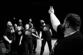 Corso improvvisazione teatrale
