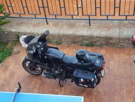 Moto BMW  epoca