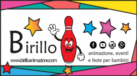 Animatore/trice ed artisti per feste per bambini
