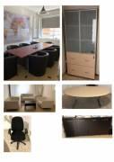 vendo mobili ufficio