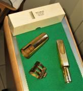 OTTO LINK STM vintage per Sax Baritono
