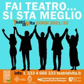 Corsi di teatro a Bologna