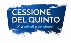CREDITO / CESSIONE DEL QUINTO / PRESTITI PERSONALE