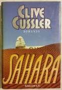 Sahara di Clive Cussler; Editore: Longanesi & C. gennaio 1993 nuovo