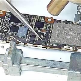 Corso riparazione smartphone e tablet