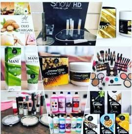 Azienda Italiana Leader nel settore della Cosmetica e non solo