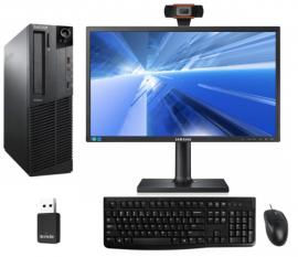 Postazione PC I5 completa con garanzia ottimo stato