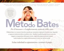 Incontri di Metodo Bates