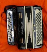 Fisarmonica M&H Meinel&Herold