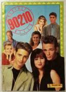 Album figurine Panini BEVERLY HILLS 90210 mancano 16 figurine perfetto