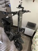 Dualtron X2 (X-II) Scooter Elettrico