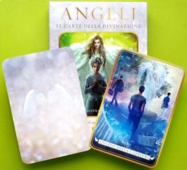 Consulti carte angeliche