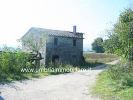 Rif. 167 casale vic Todi, Monte Castello di Vibio