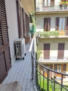Camera ammobigliata in lussuoso appartamento, Firenze centro