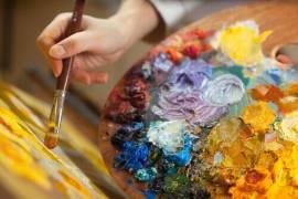 lavoro settore artistico belle arti