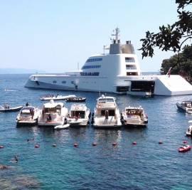 cabinato yacht usato privato