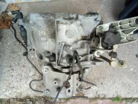 Cambio Peugeot 207 1.6 HDI 20DP27