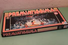 PREMIATISSIMA – Editrice Giochi 1983 Serie Tv Gioco musicale da collezione